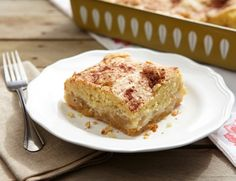 recips fruit dumplings from pinterest | ... neighbors as a welcoming gift. Get the apple dumpling cake recipe