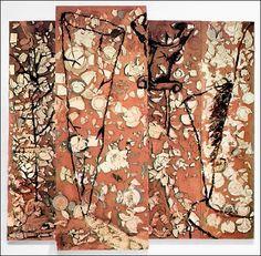 Pinturas de Julian Schnabel! | Artes & Humor de Mulher