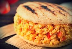 Mastering the art of the perfect Arepa — The Spice Detective My Favorite Food, Favorite Recipes, Venezuelan Food, Good Food, Yummy Food, Yummy Yummy, Salty Foods, Empanadas, Different Recipes