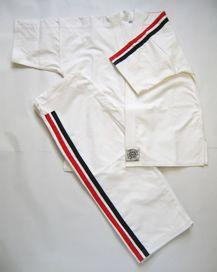 WKKF Official Goods, kimono de karaté koshiki