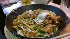 Post: Ruta gastronómica por Tokio --->>> comida japonesa, okonomiyaki, ramen udon, Ruta gastronómica por Tokio, shabu shabu, Sopa de miso, sushi gyoza, takoyaki, Tonkatsu, japanese food, tokyo food, japan