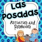 This packet has activities and resources to teach about the festive Mexican Christmas tradition of Las Posadas. Included in this packet: *15 Spanis...