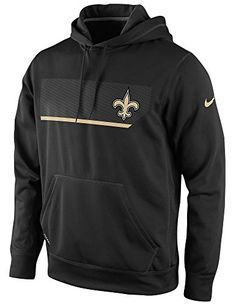 Nike New Orleans Saints NFL Therma-FIT Performance Pullover Hoodie - Black http://www.amazon.com/dp/B00OOIW8K4/ref=cm_sw_r_pi_dp_bzEVvb1DGYD6F