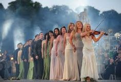 Listen to music from Celtic Woman like Scarborough Fair, The Voice & more. Find the latest tracks, albums, and images from Celtic Woman. Lisa Kelly, Celtic Music, Celtic Thunder, Beautiful Castles, Beautiful Songs, World Music, Christmas Music, My Favorite Music, Musical
