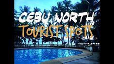 Tourist Spots in Cebu North - Cebu, Philippines Virgin Beach Resort, Lagoon Park, Bantayan Island, Philippines Cebu, Safari Adventure, Cebu City, Spring Resort, Tourist Spots, Mountain Resort