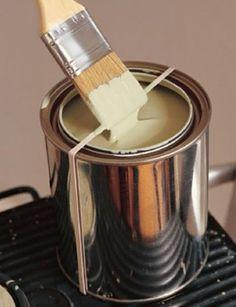 Ideale tip voor als je gaat verven! Of laat een Hulpstudent de verf-klus doen: www.hulpstudent.nl