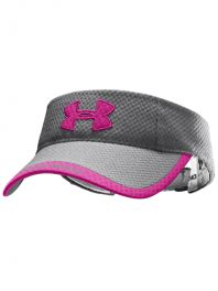 Under Armour Change Up Visor-$17.99 #hibbett