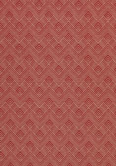 MADDOX, Cinnabar, W73326, Collection Nomad from Thibaut