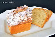 Gluten Free Recipes, Healthy Recipes, Cupcakes, Sin Gluten, Cornbread, Banana Bread, Sweets, Cheese, Cooking