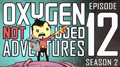 No Feng'in Shui - Oxygen Not Included Adventures s2e12 #akamikeb #videogame #gamer #gamereview  #oxygennotincluded