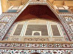 artnlight: India, Amber Palace Jaipur