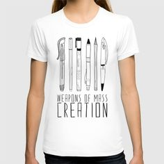 t shirt : https://society6.com/product/weapons-of-mass-creation-s0p_t-shirt?curator=2tanduk