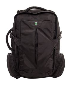 Tortuga Travel Backpack (front view)