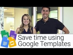 How to use templates' superpowers | Sheets, Docs, Slides, Forms - YouTube