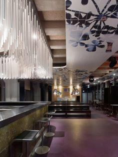 Attractive Club Mash by Ippolito Fleitz