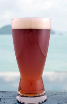 Tsunami IPA - Beer Recipe - American Homebrewers Association