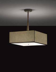 Fabric Pendant FB2 - OCL Architectural Lighting