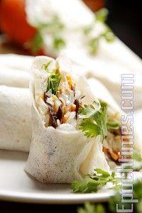 spring rolls shanghai style spring rolls popiah fresh spring rolls ...