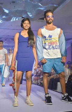 Fashion Tales from Miami to Tibet - The New Indian Express