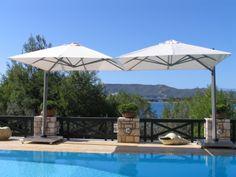 Solero / Prostor P 6 parasol