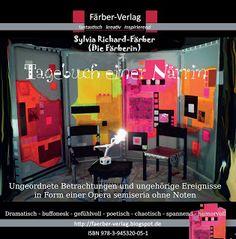 FÄRBERINs Atelier UNKENGOLD für klang.kunst.poesie.fotografie: Färberins Stolz: Ihr Hörbuch im Literaturradio Bay...