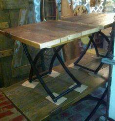 1000 images about barn door creations on pinterest old kitchen tables with wicker chairs wicker kitchen table & chair 2 seater