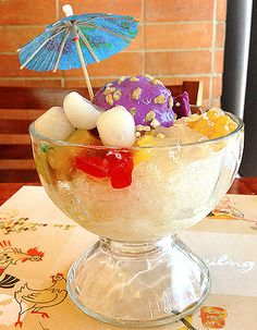 Here are the 2014 edition of Top 10 Halo-Halo in Metro Manila.ph round up the best halo-halo dessert the city has to offer. Halo Halo Dessert, City North, Manila, A Food, Restaurants, Food Porn, Heaven, Eat, Desserts