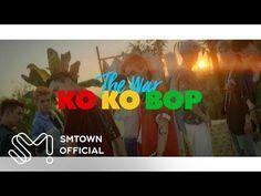 EXO 엑소 'Ko Ko Bop' MV - YouTube