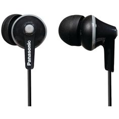 Panasonic Hje125 Ergofit In-ear Earbud Display Kit