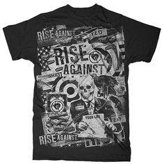Rise Against - EZ
