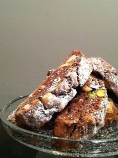 Cacao Facts 101 - Health Benefits of Cacao - Healthy Food Raw Diets Biscotti Cookies, Biscotti Recipe, Cookie Desserts, Cookie Recipes, Cacao Benefits, Italian Cookies, Macaron, Fun Cooking, Eat Breakfast