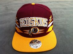 Washington Redskins Snapback Hats Redskins Hat 3b6fe3d28f3