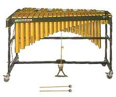 instrumentos musicales,xilofono
