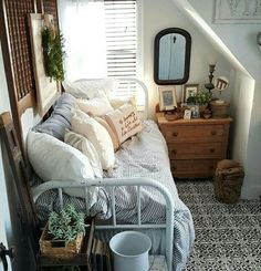 Spare room inspiration