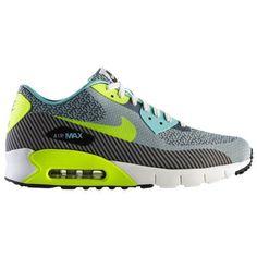 Nike Verdes Hombre