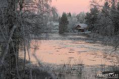 Pohjoishaara Pyhäjoki