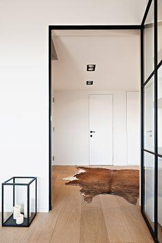 Het Atelier - Interieur (Hooglede, West-Vlaanderen) | project: Project_18_9_A