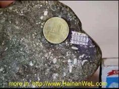 Alien electronic chip age 450 million years Labinsk Russia  микросхему инопланетян  Лабинск в России [Video] Man WTF!?