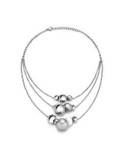 Breil Dámsky náhrdelník TJ0948
