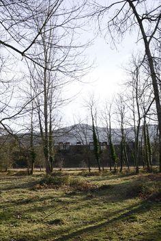 Casa Horizonte. RCR Arquitectes. La Vall de Bianya, Espanha. 2000-2007.