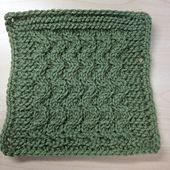 Ravelry: Shining Sea pattern by Funny dieBarbarin