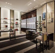 Chanel Soho Mall