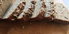 Eiweißbrot Rezept – Super leckeres & einfaches Low Carb Brot