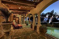 Dream back porch!