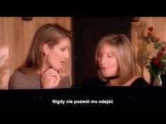 Celine Dion & Barbra Streisand - Tell Him (pl napisy)