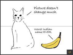 Cat and Banana episode 19.
