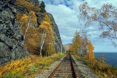 Transiberiana, la leggendaria ferrovia russa. Viaggio in treno in Russia…