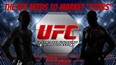 """The UFC needs to market """"stars""""  By: IronHorse @Ironhorse_somo June 29, 2014  I can't remember where, but awhile back, I read an interview with pro wrestling commentator Jim Ross (Or """"Good ole J.R."""", to wrestling fans,) where it came to light that he was also a fan of the UFC.   #UFC #MMAStars #JimRoss #WWE #PlayBook #MMAChat #SportsEntertainment"""