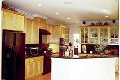 Design Idea For Kitchen  Home And Garden Design Idea's  Kitchen Best Garden Kitchen Design Design Decoration