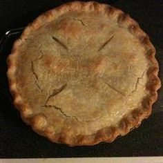 Check out this delicious cooking,  recipe to make Chicken Pot Pie